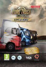 Euro Truck Simulator 2: Edycja Roku - Scania Truck Driving Simulator Gratis - wersja cyfrowa