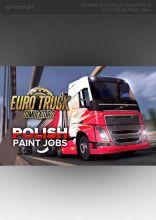 Seria Euro Truck Simulator 2 i ATS