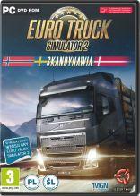 Euro Truck Simulator 2: Skandynawia - DLC