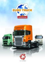Euro Truck Simulator + Ekspansja Wielka Brytania - wersja cyfrowa
