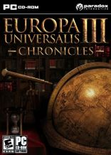 Europa Universalis III Chronicles - wersja cyfrowa