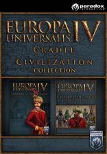 Europa Universalis IV: Cradle of Civilization Collection - wersja cyfrowa