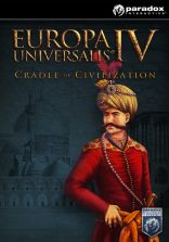 Europa Universalis IV: Cradle of Civilization - DLC
