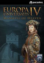 Europa Universalis IV: Mandate of Heaven - DLC (PC/MAC/LX)