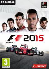 F1 2015 - wersja cyfrowa
