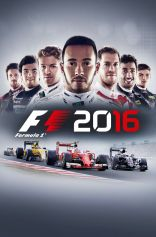 F1 2016 - wersja cyfrowa