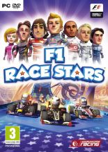F1 Race Stars - India Track - wersja cyfrowa