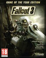Fallout 3: Game Of The Year Edition ANG - wersja cyfrowa