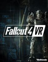Fallout 4 VR - wersja cyfrowa
