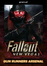 Fallout: New Vegas: Gun Runners Arsenal DLC