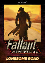 Fallout: New Vegas: Lonesome Road DLC