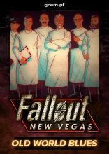 Fallout: New Vegas: Old World Blues DLC - ANG