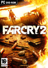 Far Cry 2 - wersja cyfrowa