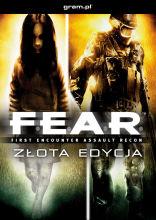 F.E.A.R. - Złota Edycja - wersja cyfrowa