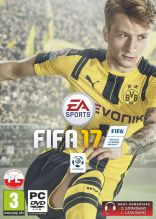 FIFA 17 - wersja cyfrowa