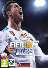 FIFA 18 - Edycja Standardowa - wersja cyfrowa