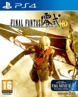 Final Fantasy Type-O HD