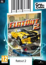 Flatout 2 - wersja cyfrowa