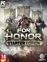 For Honor - Starter Edition - wersja cyfrowa