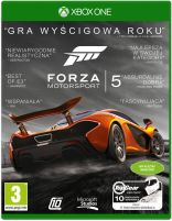 Forza Motorsport 5 - Game of the Year Edition