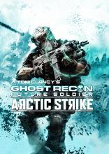 Tom Clancy's Ghost Recon Future Soldier Arctic Strike DLC - wersja cyfrowa