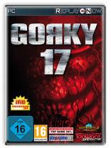 Gorky 17 - wersja cyfrowa