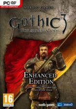 Gothic 3: Forsaken Gods - Enhanced Edition - wersja cyfrowa