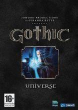 Gothic Universe - wersja cyfrowa