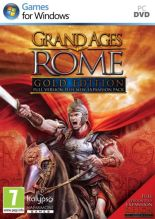 Grand Ages: Rome: Gold Edition - wersja cyfrowa