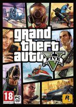 Grand Theft Auto V w gram.pl