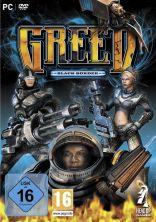 Greed: Black Border - wersja cyfrowa