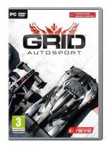GRID Autosport - wersja cyfrowa