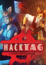 Hacktag - wersja cyfrowa