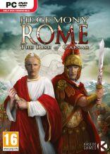 Hegemony Rome: The Rise of Caesar - wersja cyfrowa