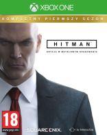 HITMAN: Kompletny pierwszy sezon + Steelbook