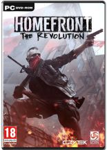 Homefront: The Revolution + DLC - wersja cyfrowa