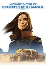 Homeworld: Deserts of Kharak - wersja cyfrowa