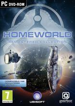 Homeworld Remastered Collection - wersja cyfrowa