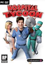 Hospital Tycoon - wersja cyfrowa