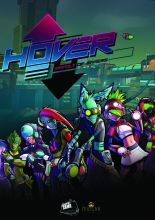 Hover: Revolt of Gamers - wersja cyfrowa