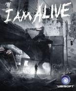 I AM ALIVE - wersja cyfrowa