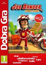Joe Danger Mega Pack - wersja cyfrowa