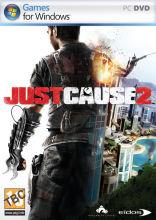 Just Cause 2 - wersja cyfrowa