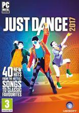 JUST DANCE 2017 (EMEA) - wersja cyfrowa