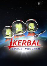 Kerbal Space Program - wersja cyfrowa