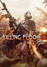 Killing Floor 2 - wersja cyfrowa