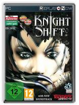 KnightShift - wersja cyfrowa