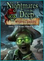 Koszmary z Głębin: Wyspa Czaszki - Cyfrowa Edycja Kolekcjonerska