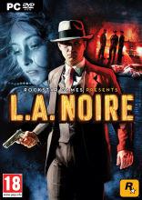 L.A. Noire - wersja cyfrowa