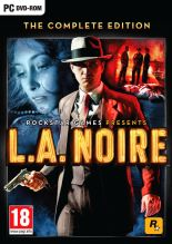 L.A. Noire The Complete Edition - wersja cyfrowa